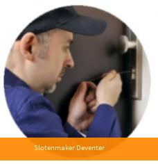 Slotenmaker Deventer